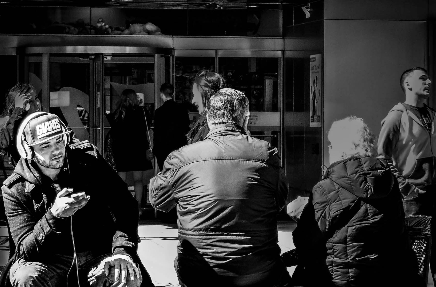 The Ocean Champagne Bar Documentation & Lifestyle Photography — Clorova Media Production
